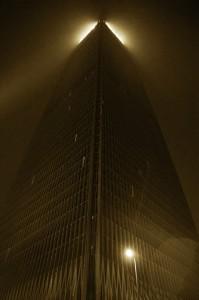 Turnul 3 al China World Trade Center din Beijing, 330 de metri