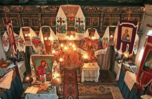 Biserica din Plopiş, Maramureş