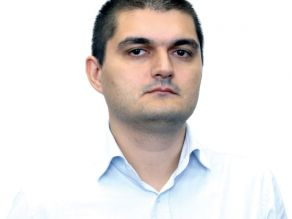 Lucian Davidescu. Foto: money.ro