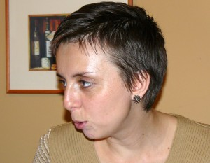 Mirela Corlăţan