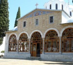 biserica Prodromu