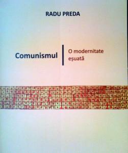 comunismul, de Radu Preda