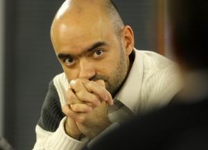 Florin Serban, foto EvZ
