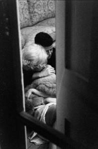 Marilyn Monroe şi JFK