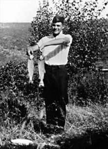 Hemingway la pescuit