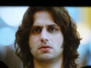 """Actorul şi scenaristul Adam Bousdoukos, protagonistul comediei nemţeşti """"Soul Kitchen"""" (regia: Fatih Akin)"""