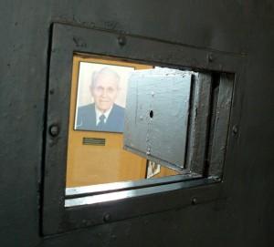 Corneliu Coposu, Memorialul de la Sighet, foto Mihnea Maruta