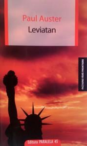 Leviatan, Paul Auster