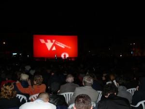 TIFF piata unirii, 28 mai 2010