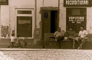 The Big Pause, foto Valentin Vieriu