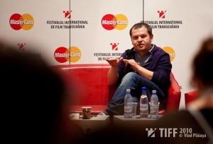 Foto: Vlad  Plăiaşu/ TIFF