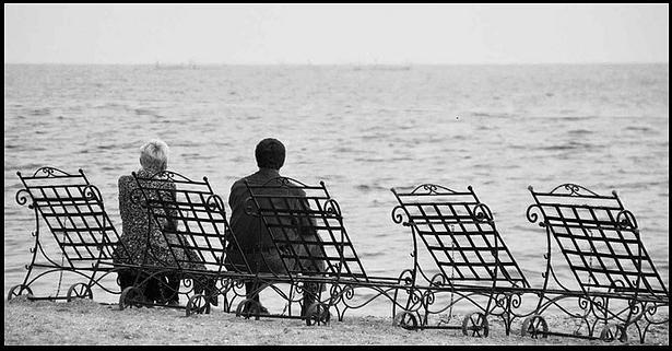 Wait with me, foto Valentin Vieriu