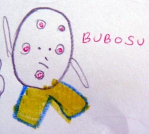 Bubosu