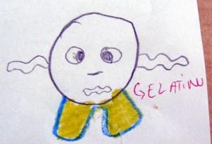 Gelatinu