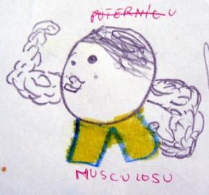 Musculosu