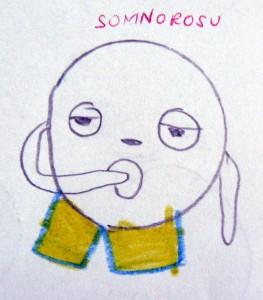 Somnorosu