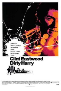 1971. Dirty Harry. Regia: Don Siegel
