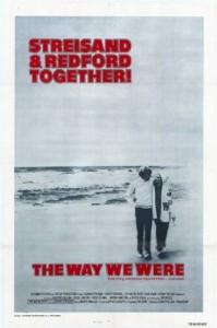 """1973. The Way We Were (""""Cei mai frumoşi ani""""). Regia: Sydney Pollack"""