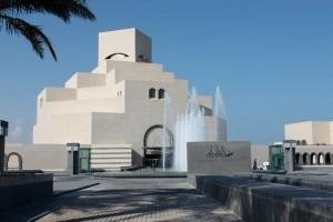 Qatar Museum of Islamic Art. Foto: Mihai Gligor