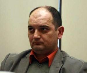 Istoricul Virgiliu Ţârău. Foto: www.fenomenulpitesti.ro