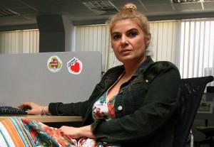 """Ileana Petre a fost redactor-şef la Realitatea TV (2000-2003), apoi editor general, timp de 6 ani, la Prima TV, iar din 2010 este editor la """"Adevărul de Seară"""""""