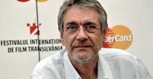 Marcel Iureş la TIFF Lounge 2011. Foto: Nicu Cherciu (tiff.ro)