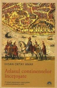 atlasul continentelor incetosate